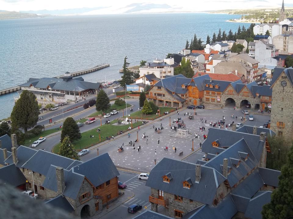 Puerto San Carlos Bariloche