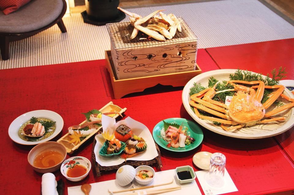Japanese Seafood Mikuni Hafen