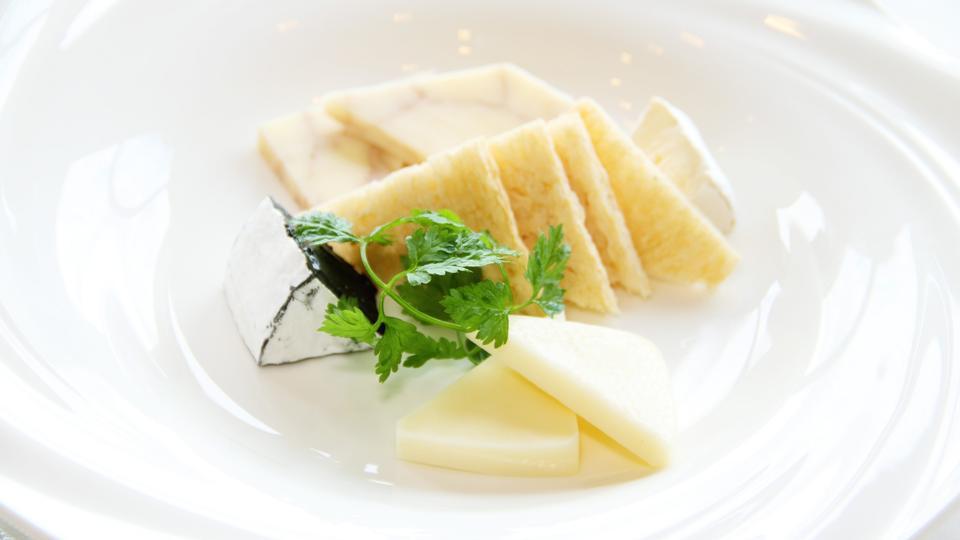 美味的烤鍋海扇貝