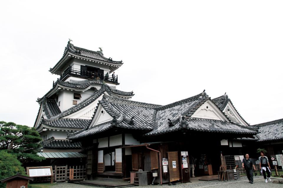 Castillo Matsuyama