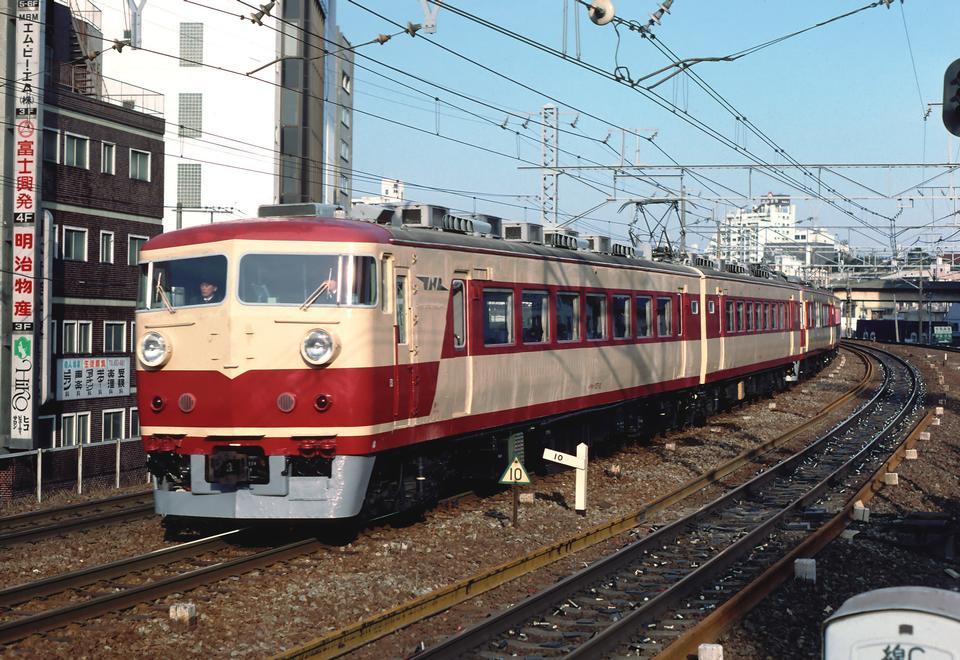 日本全国铁路