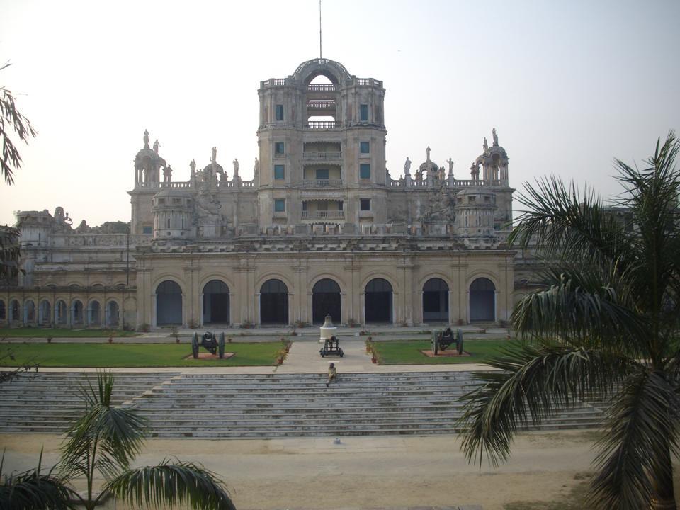 La Martinière College à Lucknow, Uttar Pradesh, Inde