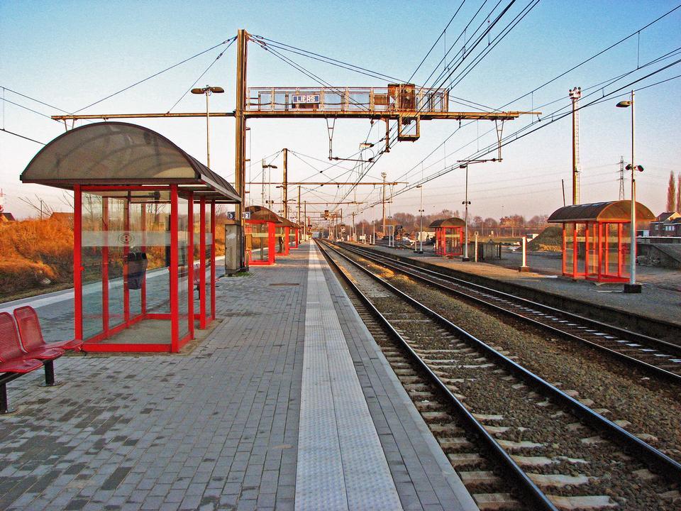La Gare Liers Nederlands