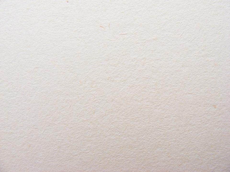 粗糙米色纸张纹理