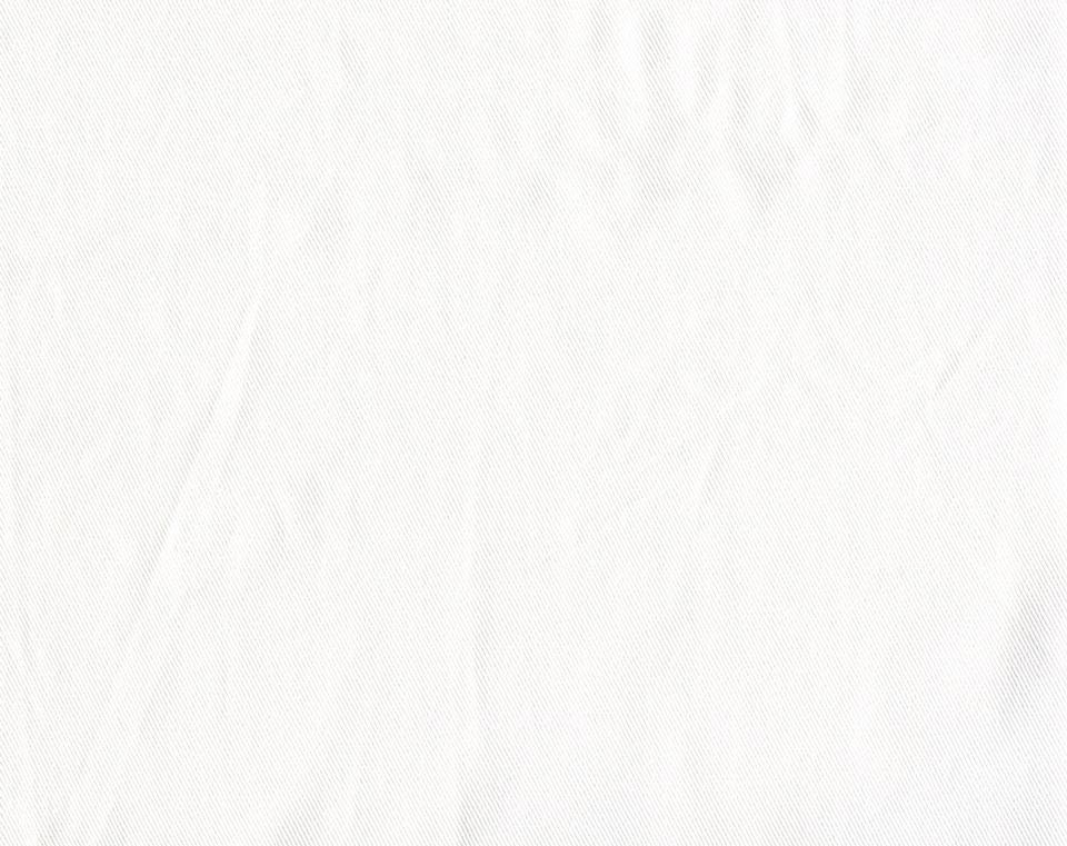 白色织物纹理