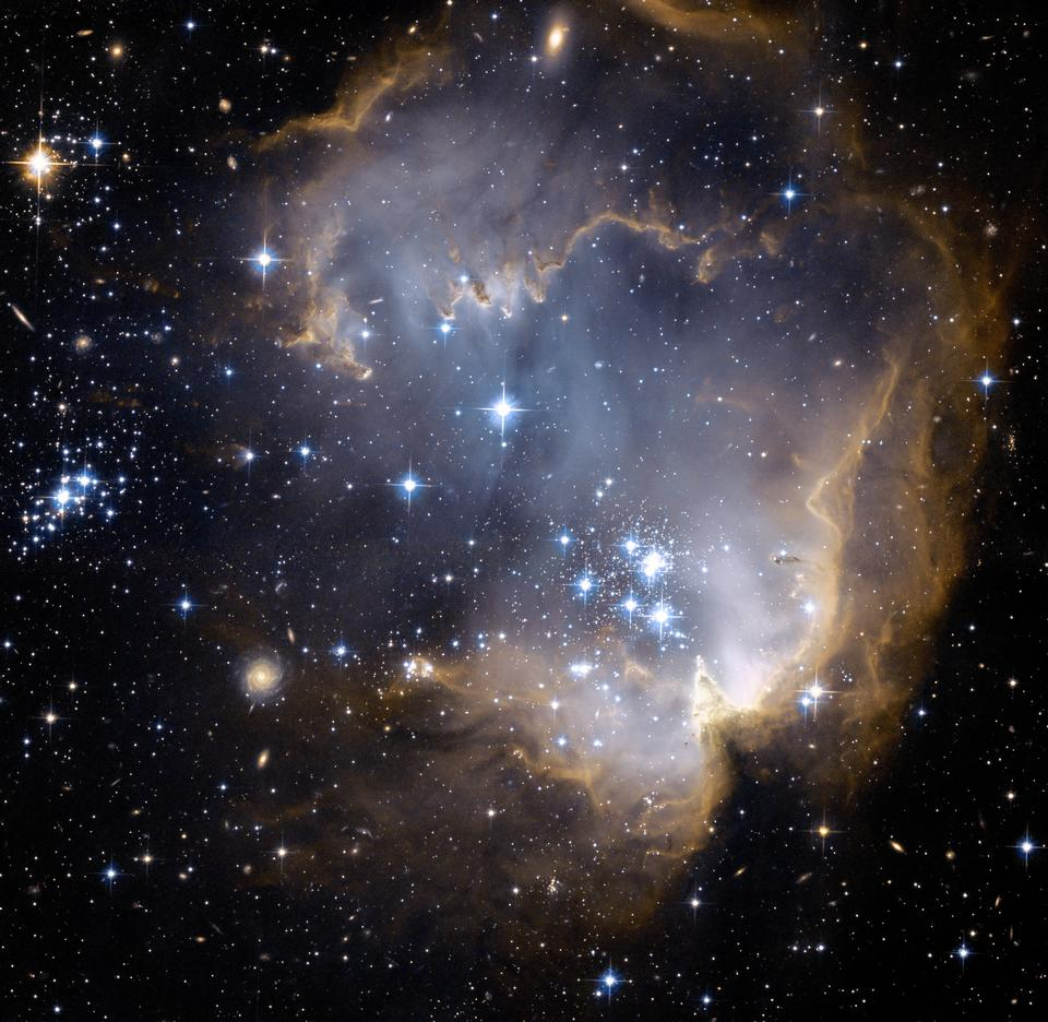 Clusters Galaxy