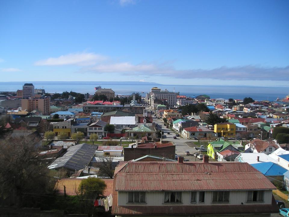 蓬塔阿雷納斯智利