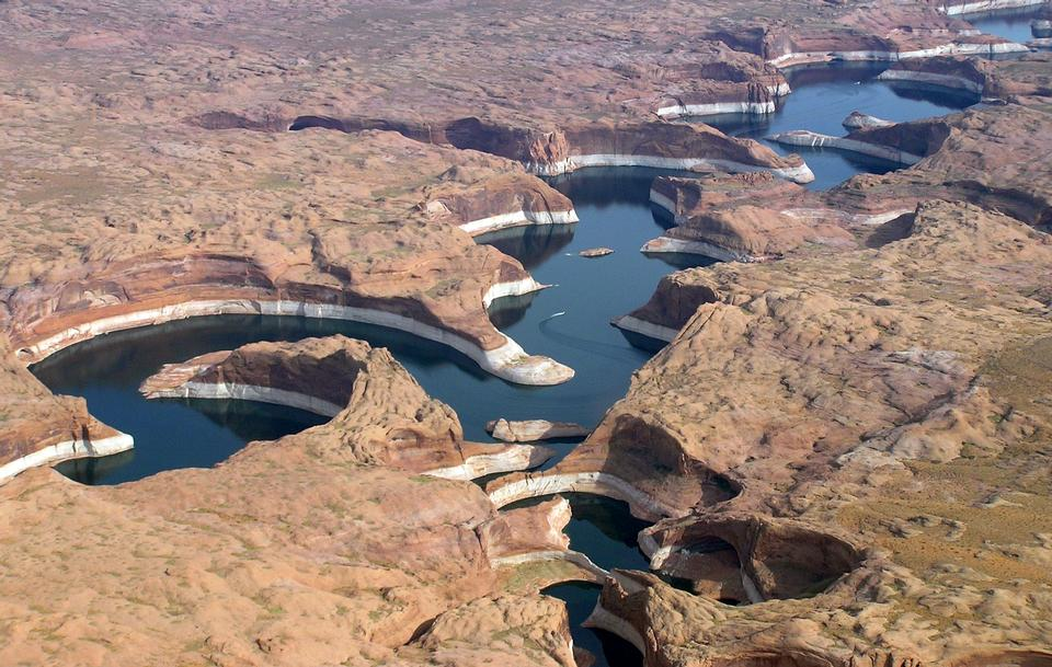 Glen Canyon National Recreation Area Viajes