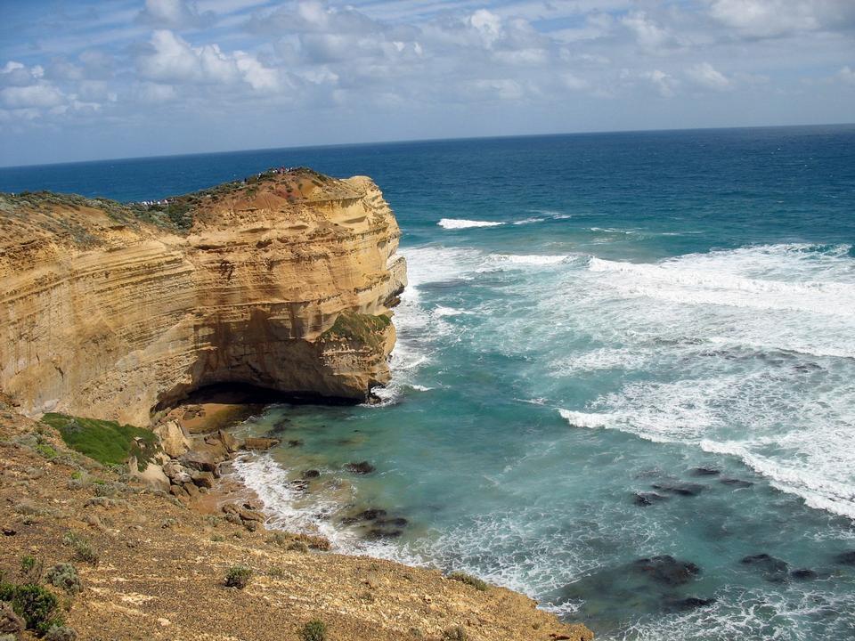 12 사도, 그레이트 오션로드 (Great Ocean Road) 빅토리아 호주