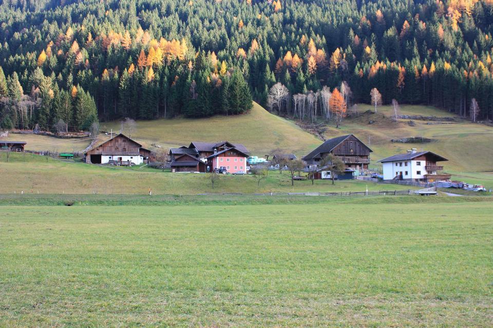 景观默尔查赫奥地利