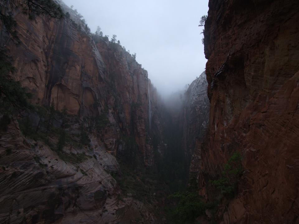 布萊斯峽谷國家公園
