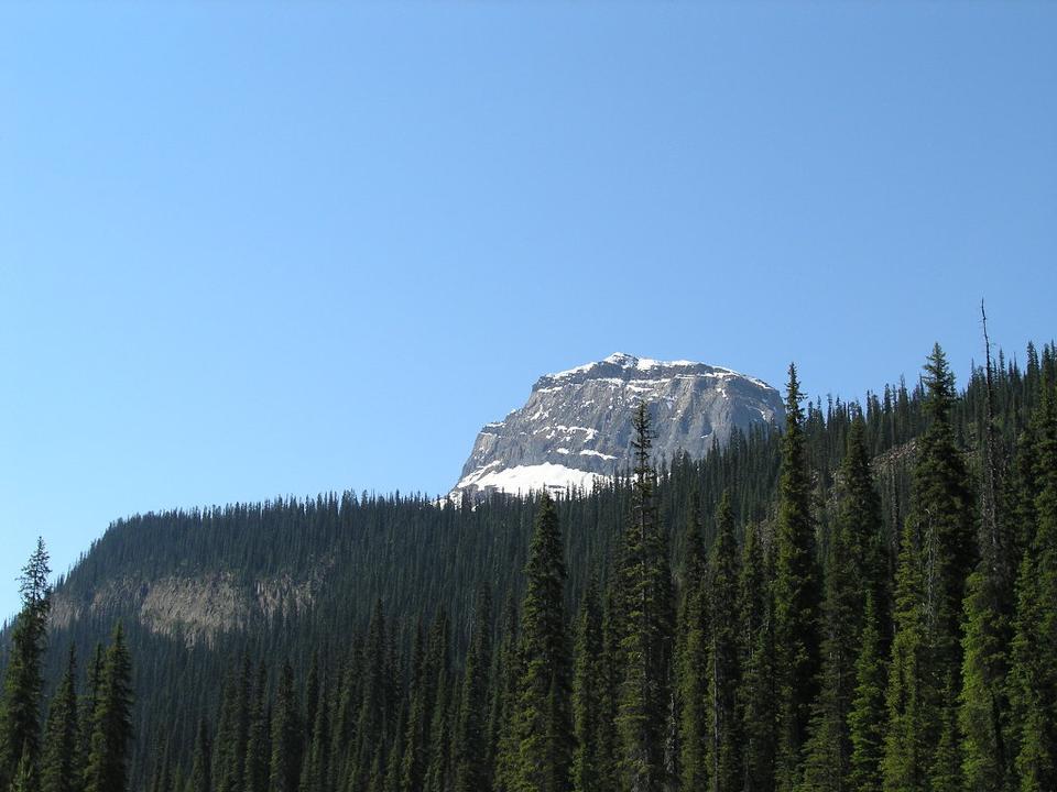 加拿大落基山公园