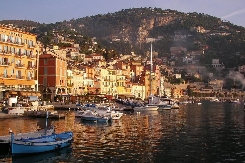 Travel France - Exploring the Mediterranean Village