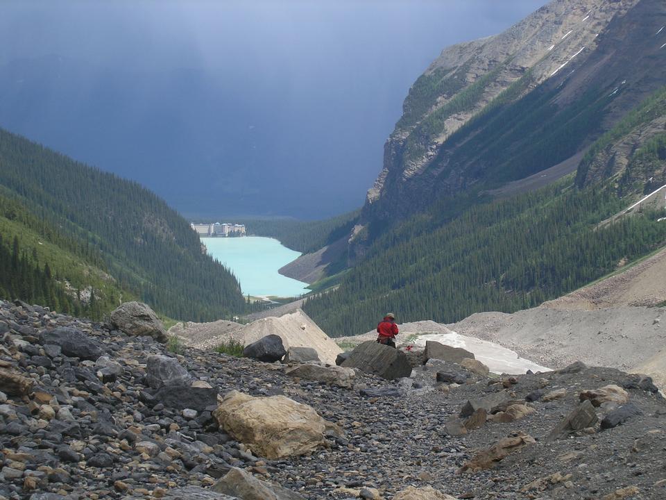Escursione in Banff e Lake Louise. Escursioni Classic