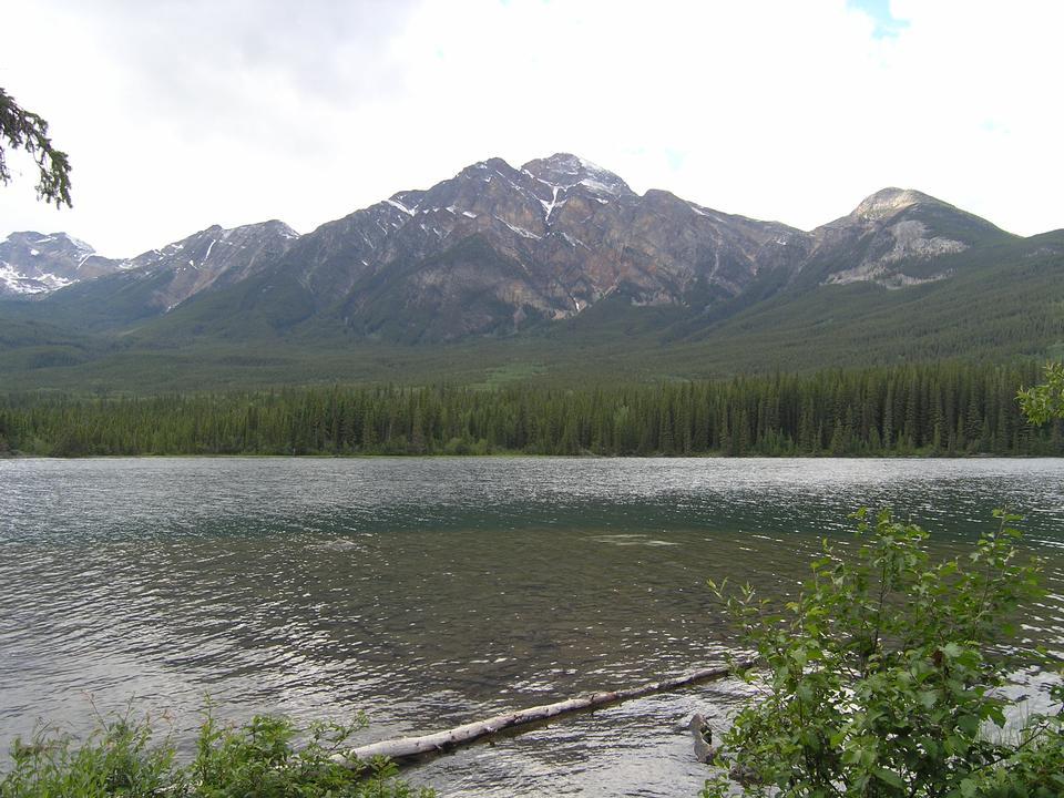 硫磺山步道 - 加拿大阿尔伯达