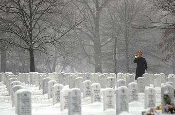 Download grátis imagem de alta resolução - Arlington National Cemetery Washington DC