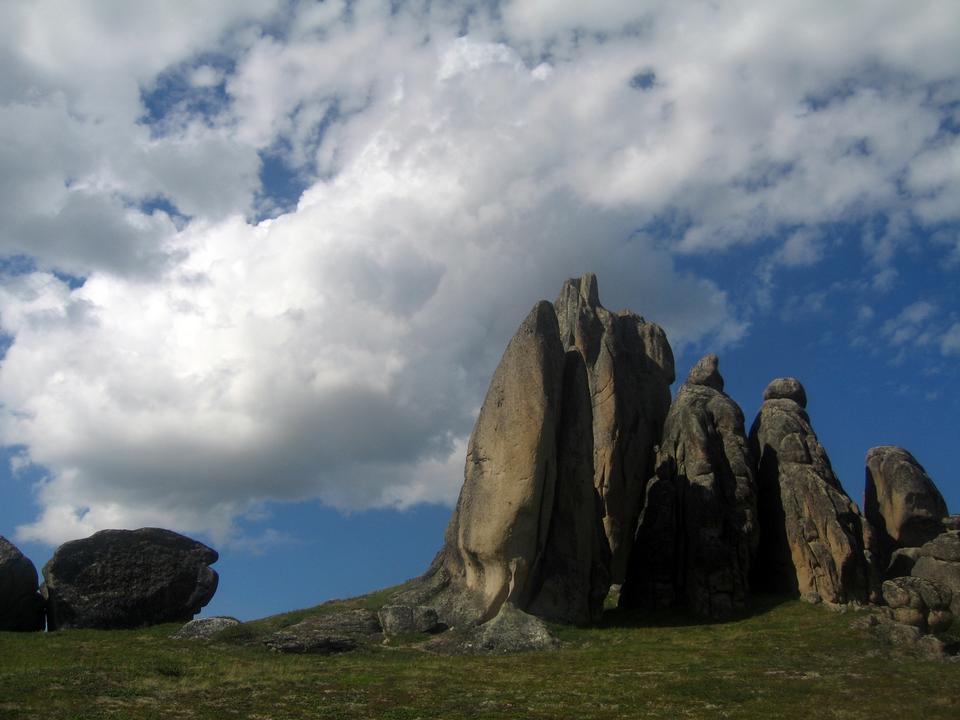베링 랜드 브리지 국립 보존