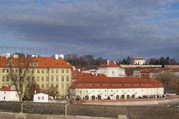 Descarga gratis la imagen de alta resolución - Praga Checa