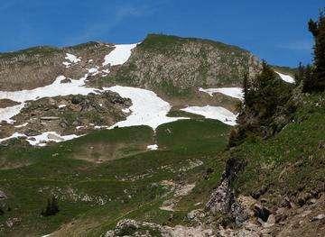 Descarga gratis la imagen de alta resolución - Glaernisch alta montaña en Glarus