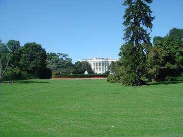 Descarga gratis la imagen de alta resolución - La Casa Blanca - Washington DC Estados Unidos