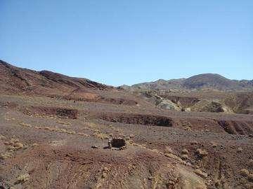 Descarga gratis la imagen de alta resolución - Western Mining Town