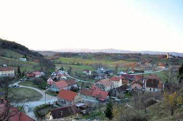 Descarga gratis la imagen de alta resolución - Studenice en en el noreste de Eslovenia