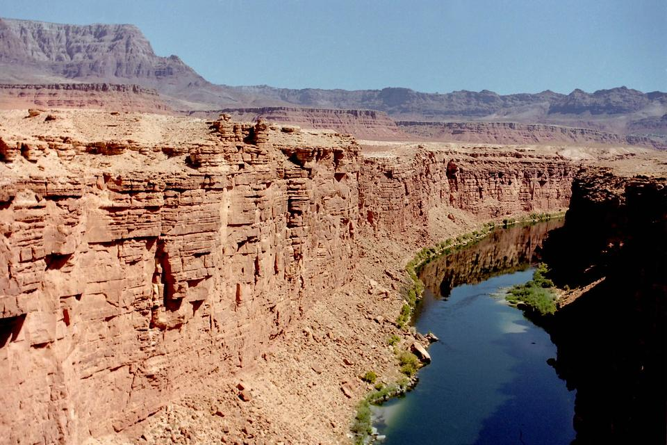 Colorado River Arizona