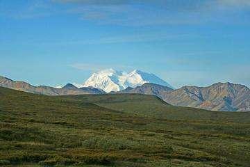 Download grátis imagem de alta resolução - Denali Mountains Alaska