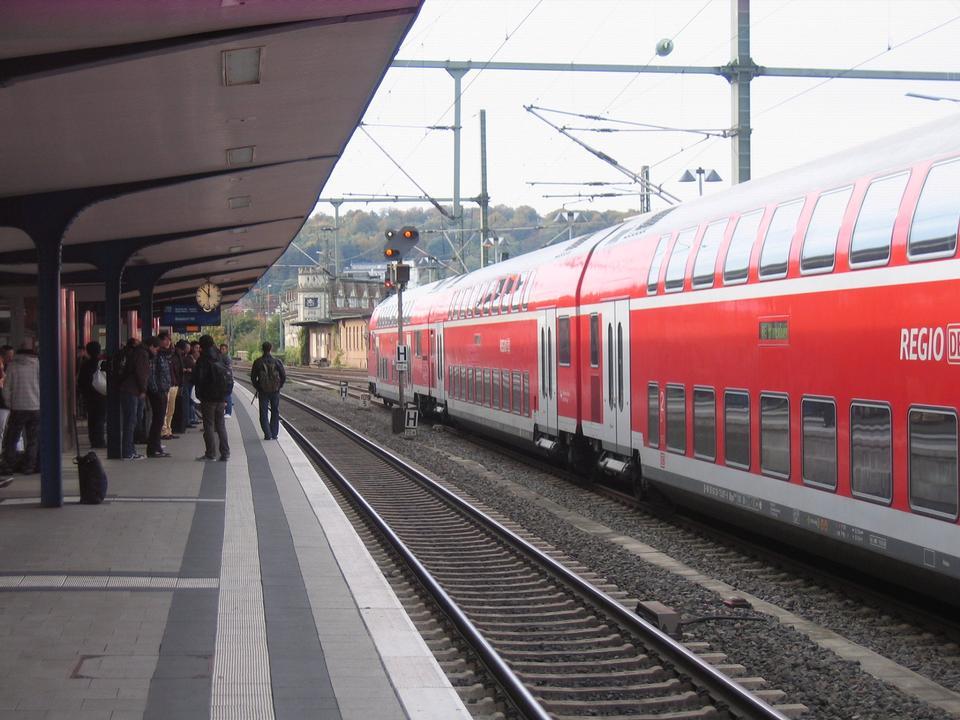 比勒费尔德,北莱茵 - 威斯特法伦州主站