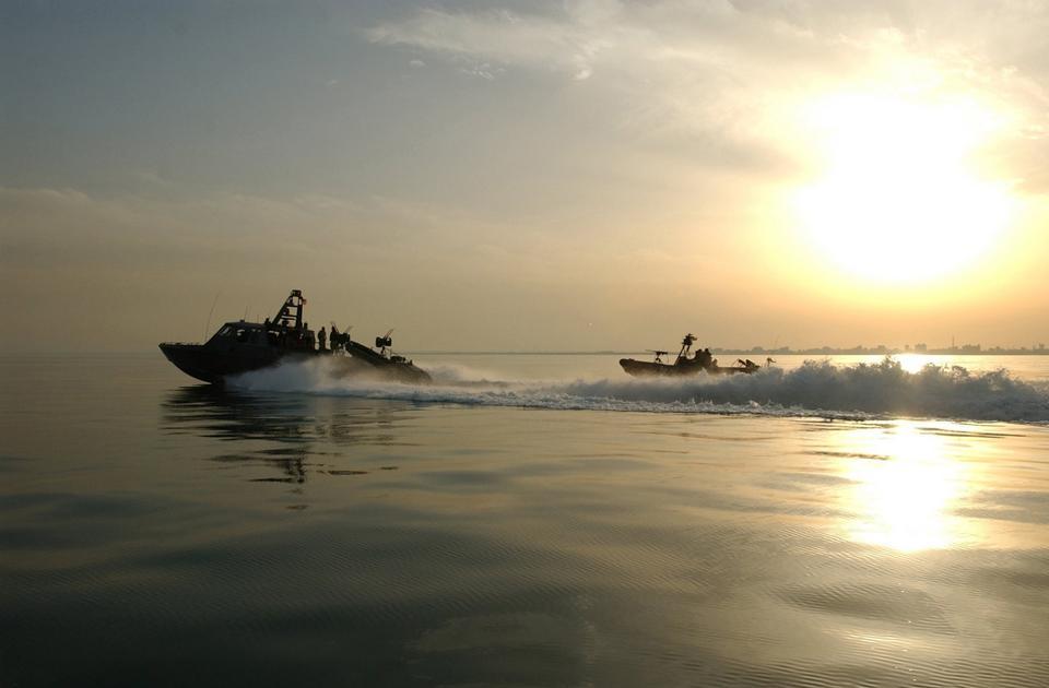 Naval Tripulación Combatiente de Operaciones Especiales