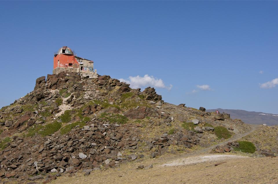 莫翁德爾特里戈天文台