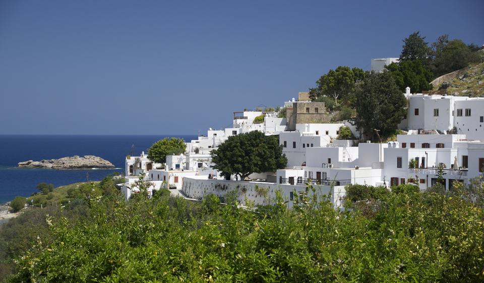 merveilleuse Grèce. Symi, Dodécanèse