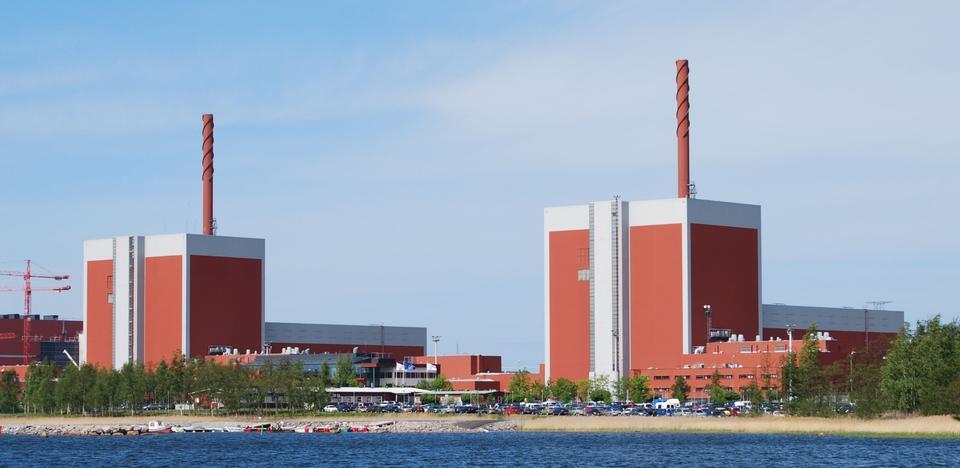 奧爾基洛托核電站