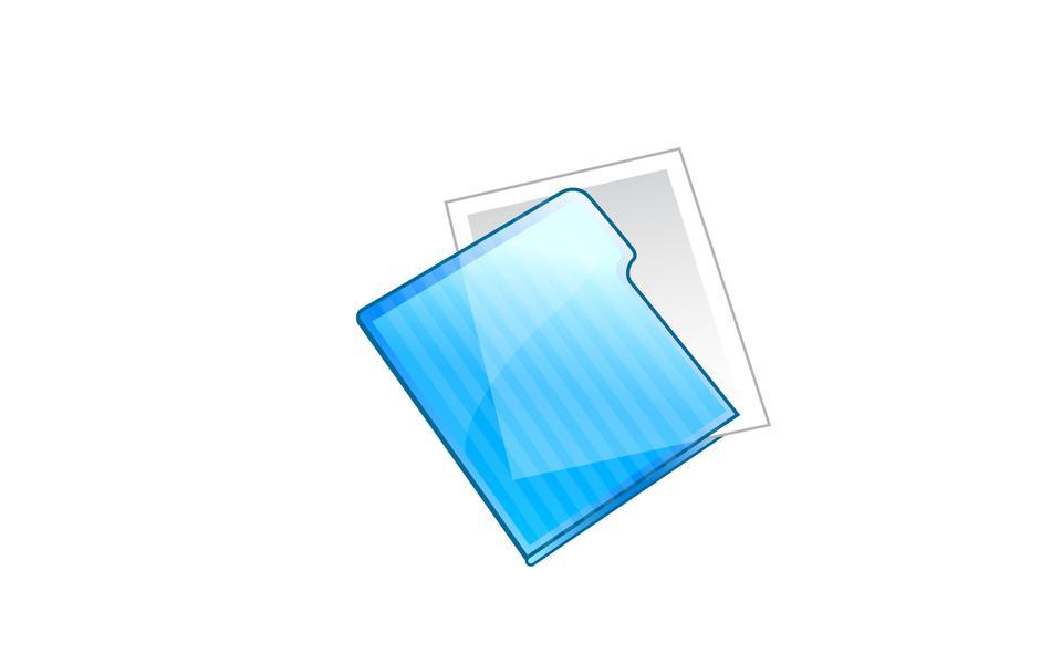 圖片文件夾圖標