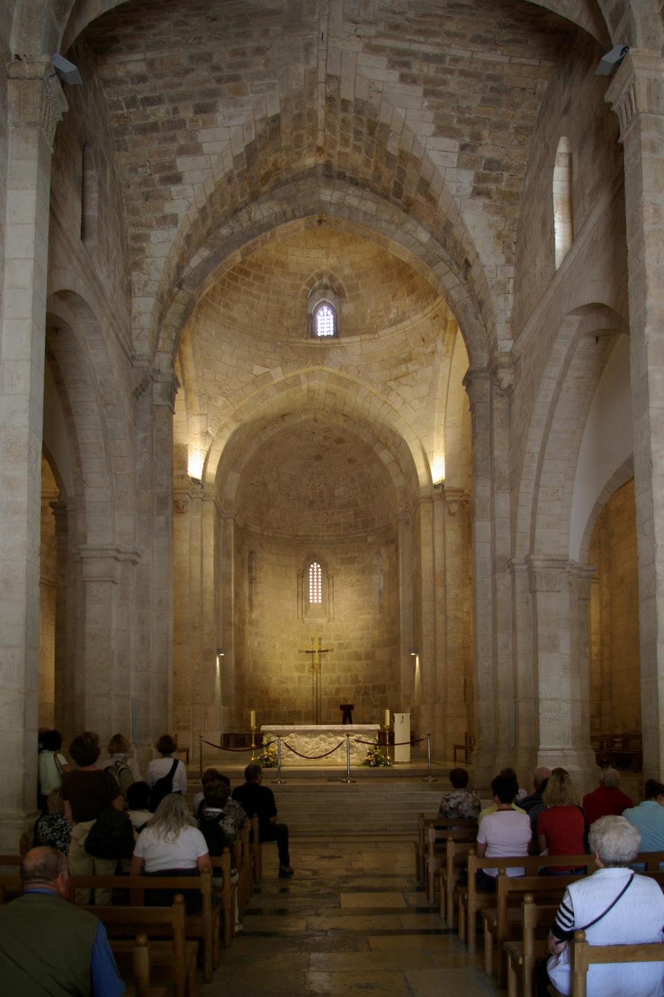 St Anne's Church, Jerusalem