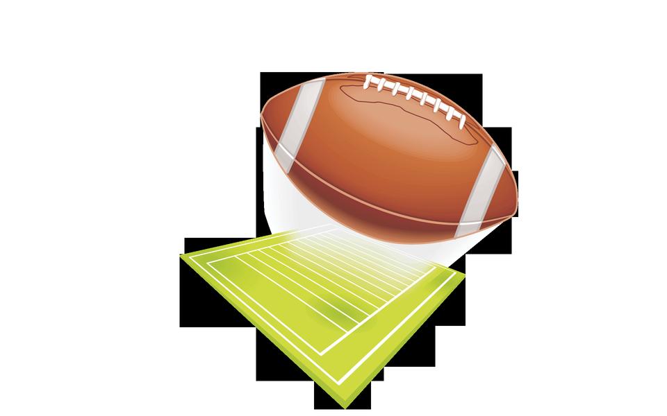 Symbole de football américain