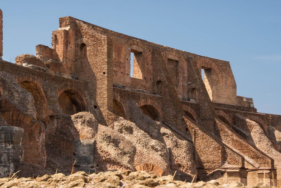 Colosseum Roma, Italia