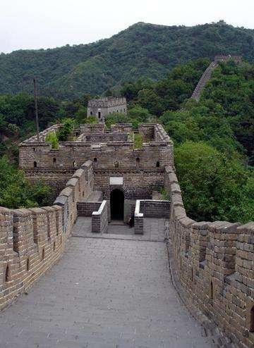 Download grátis imagem de alta resolução - Grande muralha da China