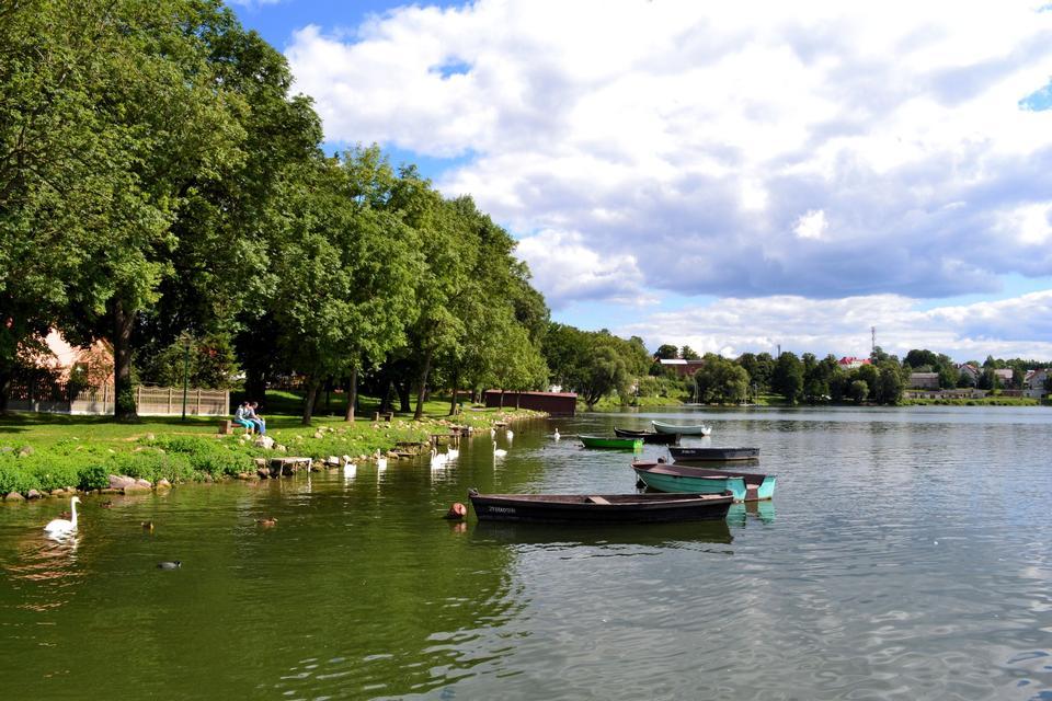 波莫瑞湖波兰