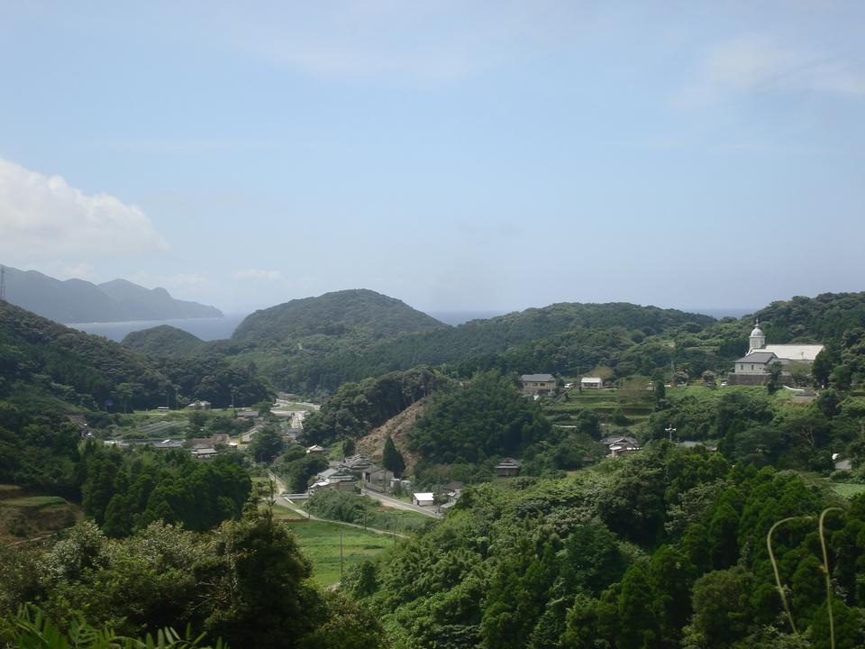 Amakusa, Kumamoto Ciudad