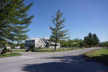 Download grátis imagem de alta resolução - Canaan Valley Resort State Park