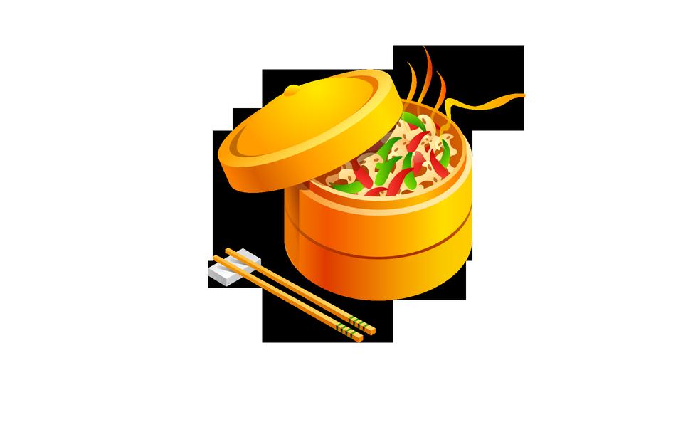 Traditionelle japanische Küche