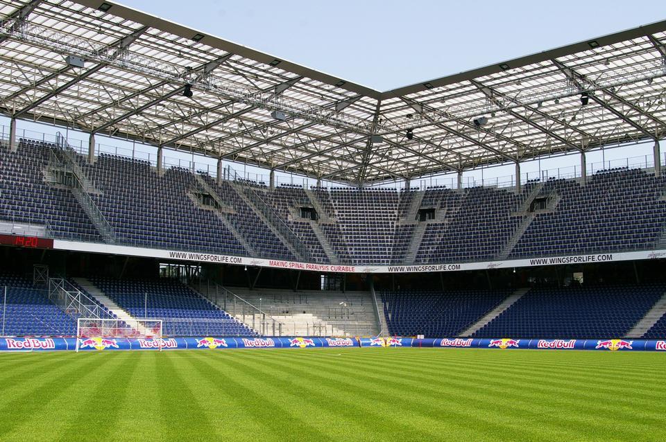 新建PGE球场