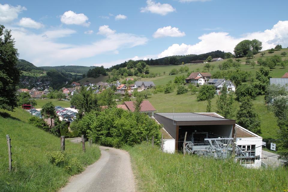 バーゼル-国、スイスの州