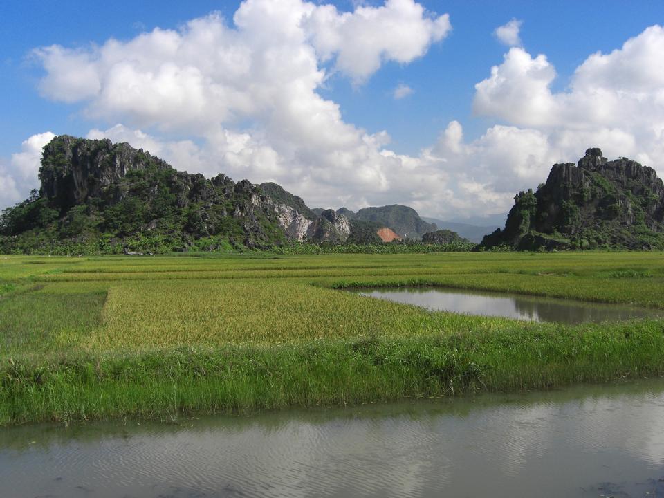 하롱 베이, 베트남