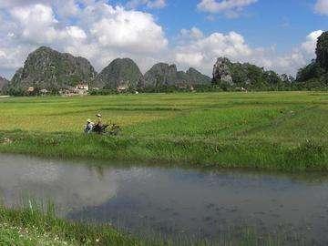 Descarga gratis la imagen de alta resolución - Halong Bay, Vietnam