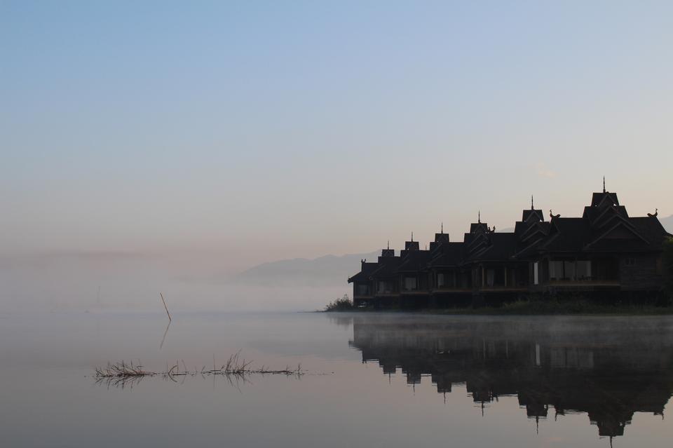 茵莱皇家缅甸度假村
