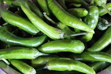 Download grátis imagem de alta resolução - pimenta verde