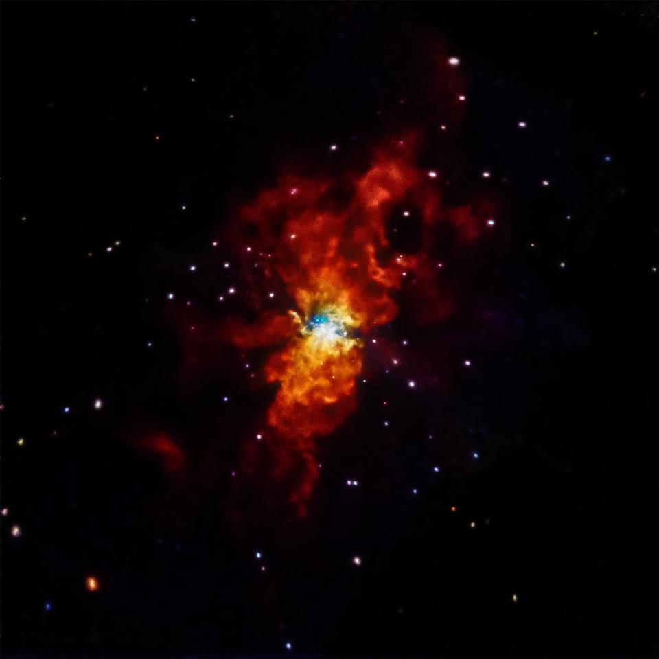 超新星引爆