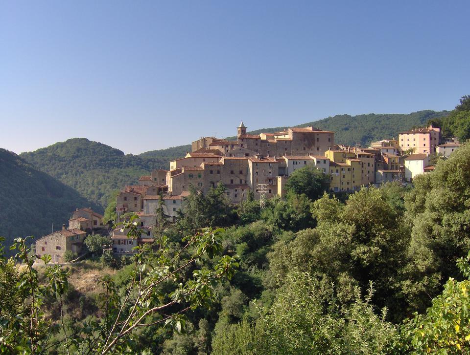 萨塞塔市在意大利